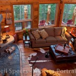 Calgary architectural and real estate interiors photographer