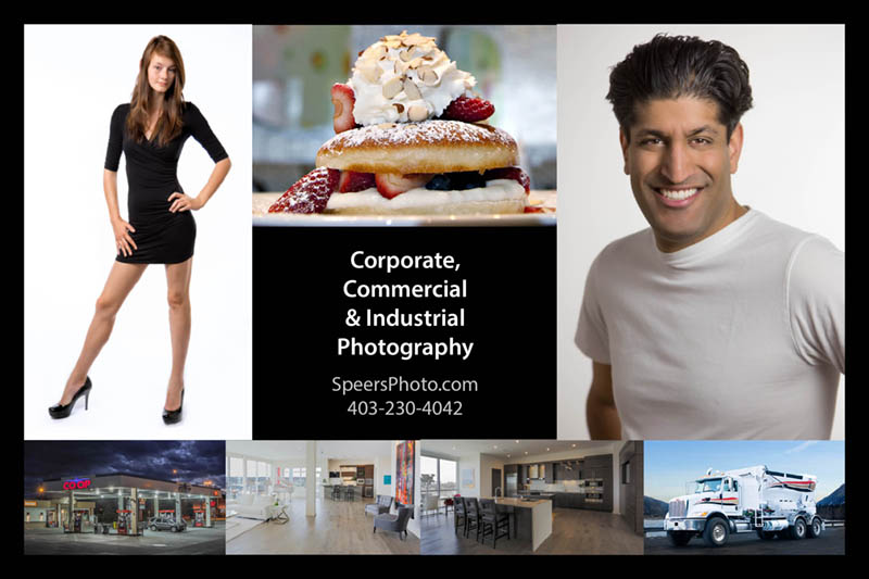 Speers Photo Commercial Photography